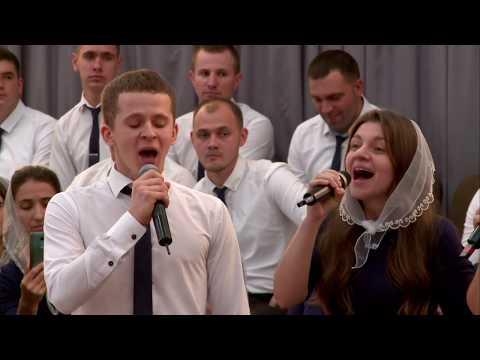 «Время бежит, время спешит»||квартет|| Объединенный хор регентов Украины