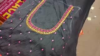 Purasawalkam Street shopping // Earrings Try on Haul - in tamil