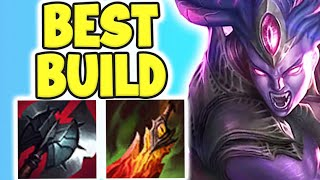 BEST ILLAOI NA DESTROYED ME WITH THIS BUILD... SO I STOLE IT! - League of Legends
