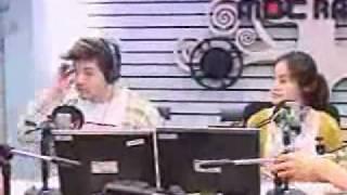 SS501 - MBC 神童 朴奎麗的深深打破 100608 PART1.avi