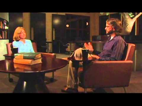 The Dialogue: Robin Swicord Interview Part 1