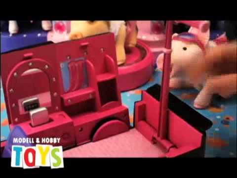 Ól-tári röfik játékok