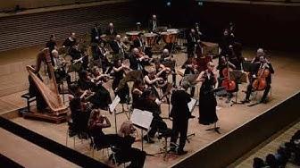 Neujahreskonzert 2020 | Vesselina Kasarova und das Zürcher Kammerorchester