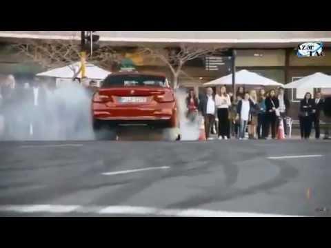 İzlenme Rekorları Kıran BMW Reklamı