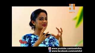 Interview With  Actress Namitha Pramod ! On The Spot ! One TV