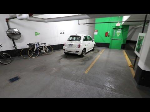 Enterprise Car Share Or Zipcar? Canada Travel Vlog