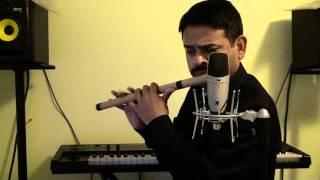 Kora Kagaz Tha Rajesh Khanna & Sharmila Tagore Aradhana Flute Instrumental