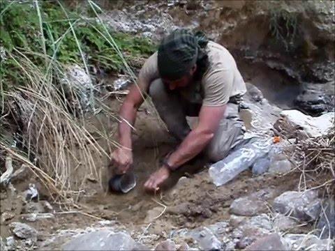 Busqueda de agua en el desierto youtube for Buscador de agua