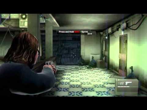 Kane & Lynch 2: Dog Days gameplay  