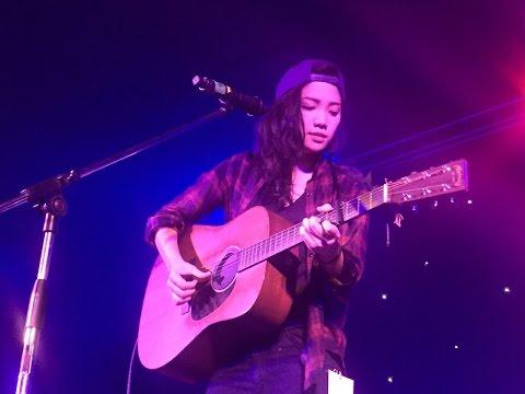 My Life As Ali Thomas | Winter's Love (live @ Live House Studio Bangkok)
