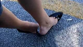 Shoeplay,Heels,Dipping,Grinding - SoleDistraction.com