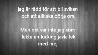 Sofijah - Ingenting Lyrics