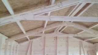 How To Build A Strong Timber Garage