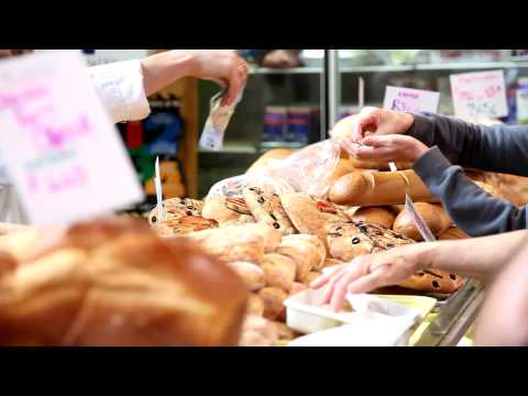 Culinary Tour of the St. Lawrence Market in Toronto - Ontario, Canada