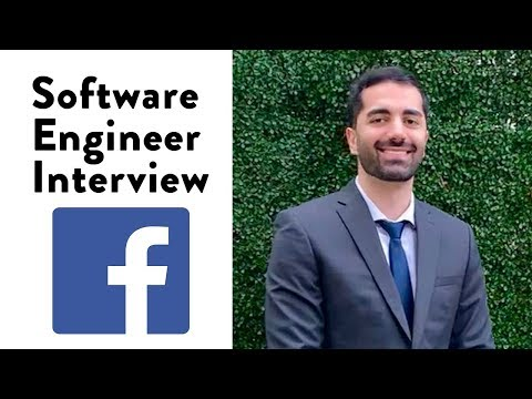 Coding Interview Software Engineer Facebook Youtube