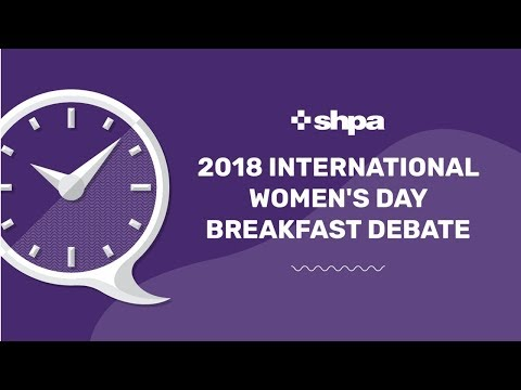 International Women's Day Debate