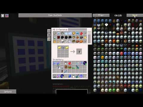 SMG Plays Scraft v5.0 SSP S06E133 - Minefactory Harvester / Opravené bugy / Plánování