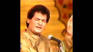 Download teri ankhon mein   by Asad Amanat  Ali MP3 song and Music Video