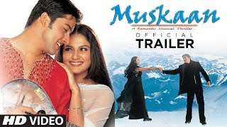 Offical Trailer: Muskaan | Aftab Shivdasani | Gracy Singh | Rohit-Manish