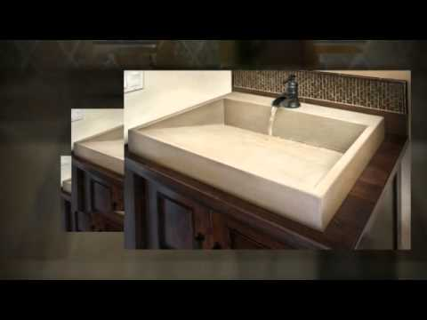 Concrete Countertops Dallas | Call 214 380 4839