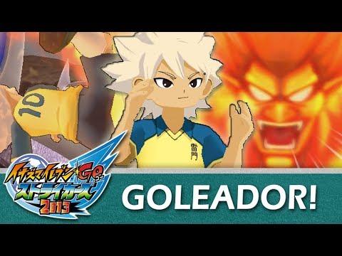Inazuma Eleven GO Strikers 2013 | #08 | O Primo do Gouenji! (Hard Mode)