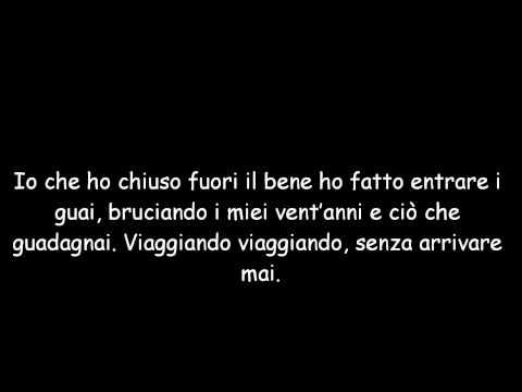 J-Ax - Piccoli per sempre (testo)