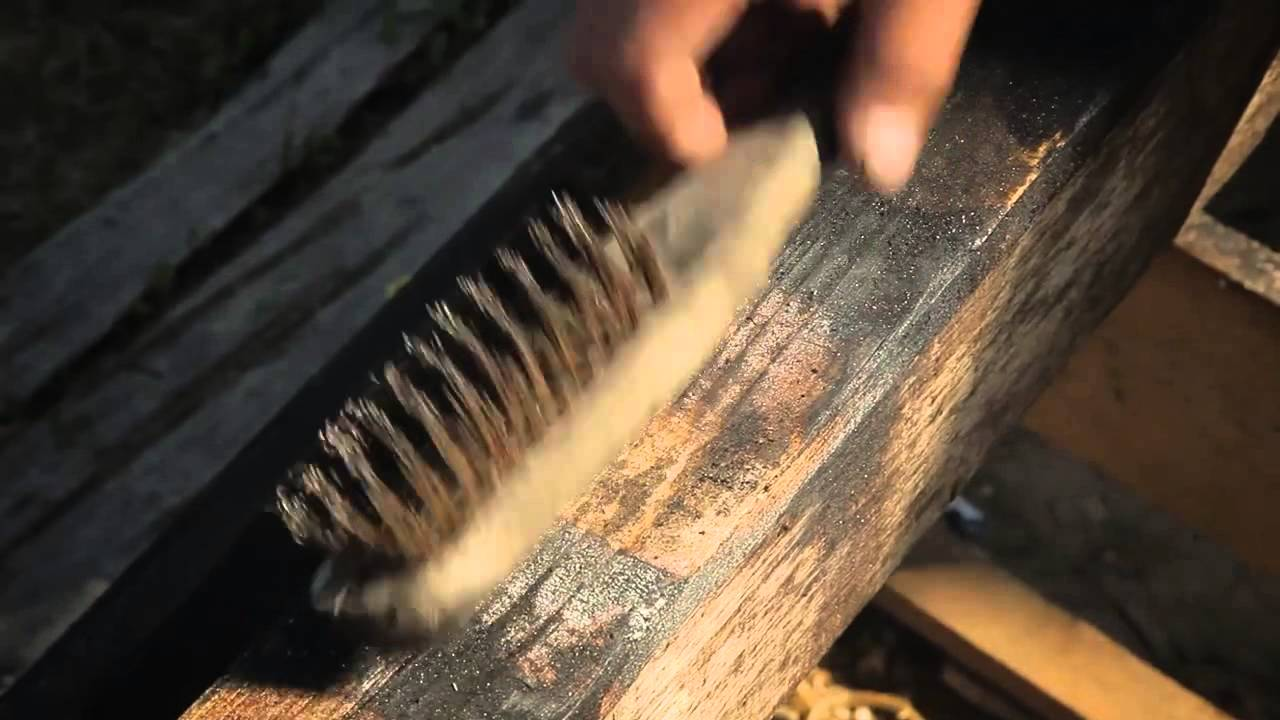 Japanese Technique Of Preserving Antiquing Wood Quot Shou Sugi