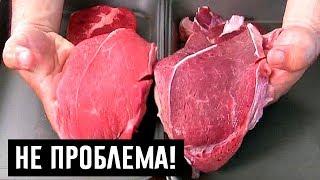 как сделать говядину мягче при тушении, при жарке, при готовке, при запекании?