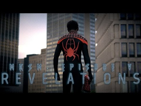 "Marvel Knights: Spider-Man | Episode 5 ""Revelations"""