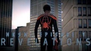 "Marvel Knights: Spider-Man | Episode 5 ""Revelations"""
