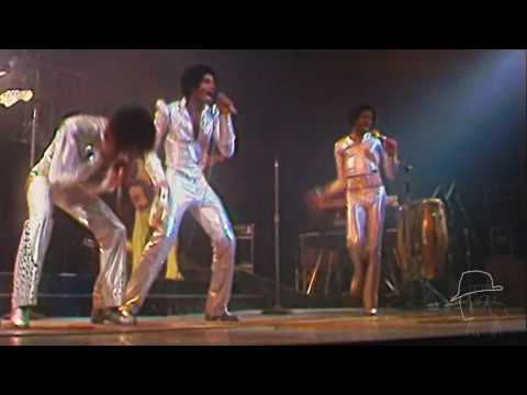 The Jacksons  Blame It On The Boogie  Destiny Tour  Enhanced HD
