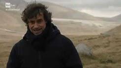 Le Meraviglie: Alberto Angela racconta la piana di Campo Imperatore (Abruzzo)