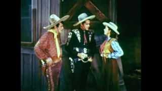 The Cisco Kid BLACK LIGHTNING (a.k.a. RIDE ON)