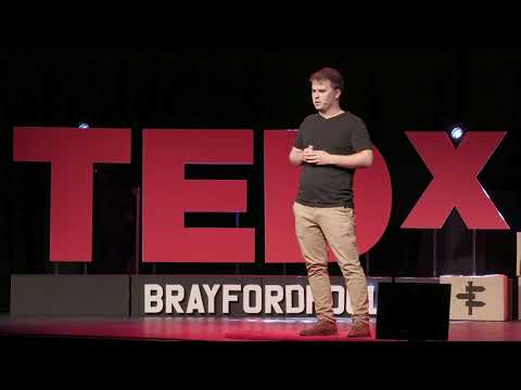 Life Saving Technology | Leo Scott Smith | TEDxBrayfordPool