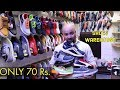 only 70 starting |wholesale shoes market in delhi | shoes whorehouse cheap price shoes