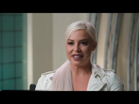 Dana Brooke honors her late boyfriend on WWE 24 - Monday after Raw on WWE Network
