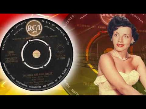 Kay Starr  -  Rock And Roll Waltz mp3