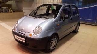 видео Купить Daewoo в России. Продажа автомобилей Дэу по низкой цене