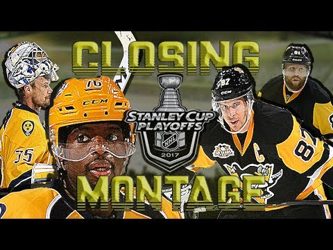 A Farewell to the 2017 Stanley Cup Playoffs
