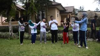 Video Yel-Yel Kelompok Terbaik LTC 2014 : Kelompok 7