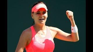 2018 Miami Third Round | Simona Halep vs. Agnieszka Radwanska