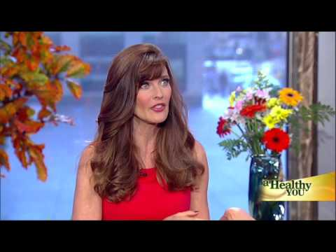 Carol Alt Interview