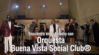 Orquesta Buena Vista Social Club® - Adelanto 3 - Encuentro en el Estudio - Temporada 7