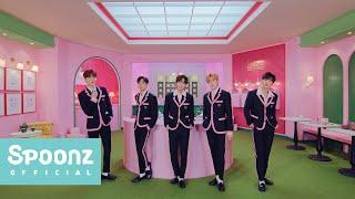 NU'EST (뉴이스트) - Let's Love (with Spoonz) Official Teaser