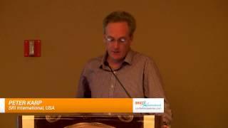 Peter D Karp| SRI International | USA | Metabolomics 2014 | OMICS International