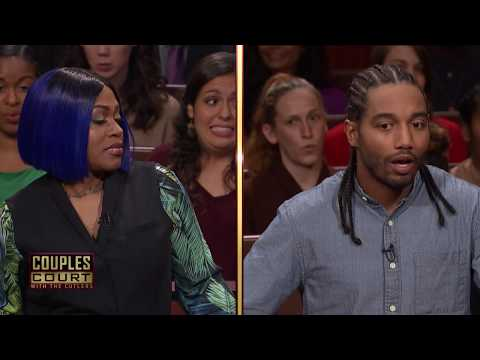 "LIL MO OF ""LOVE AND HIP HOP NEW YORK""  VS HUSBAND, KARL DARGAN- THE RESULTS ARE IN"