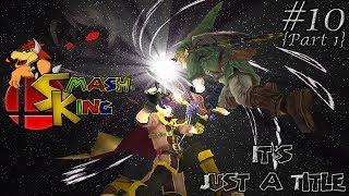 Smash King Episode 10 (Part 1)