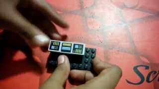 Como hacer una mesa de DJ (Lego Master) xDedicadoa Oscar Ortega