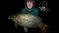 Episode 162 - 48hours on Oak Lake, Coking Farm - Nuffinbutfishing