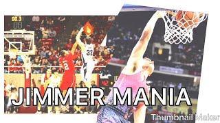 Jimmer Fredette's career highlights!